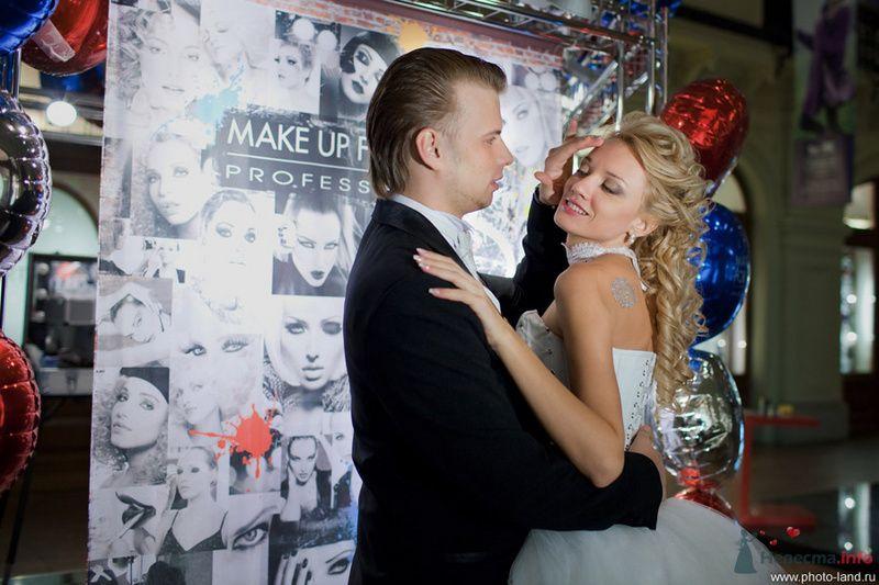 Лена и Саша, фотограф Андрей Егоров - фото 72412 Свадебные фотоистории от Андрея Егорова