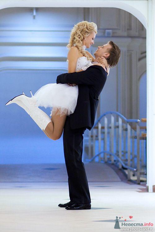 Лена и Саша, фотограф Андрей Егоров - фото 72415 Свадебные фотоистории от Андрея Егорова