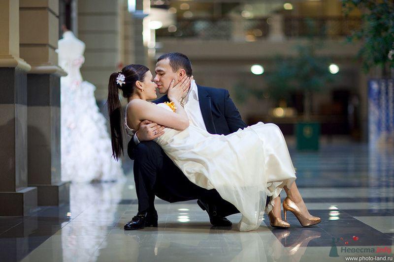 Свадебный фотограф Андрей Егоров - фото 78107 Свадебные фотоистории от Андрея Егорова