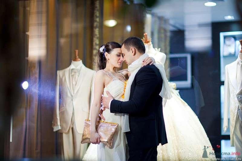 Свадебный фотограф Андрей Егоров - фото 78112 Свадебные фотоистории от Андрея Егорова