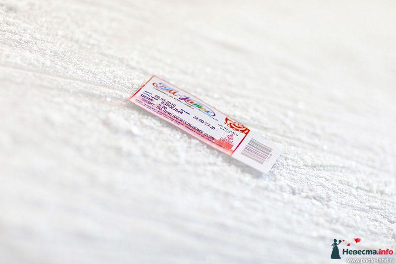 Фото 83850 в коллекции Зимняя лавстори, ГУМ-каток - Свадебные фотоистории от Андрея Егорова