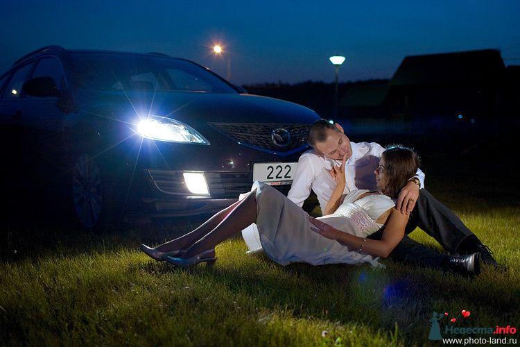 Love Story - фото 86571 Свадебные фотоистории от Андрея Егорова