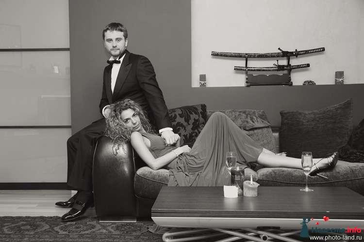 Love Story - фото 87118 Свадебные фотоистории от Андрея Егорова