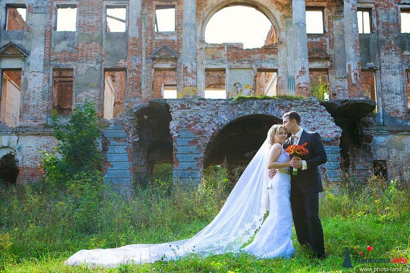Катя и Саша. Свадьбы форумчанок  - фото 91721 Свадебные фотоистории от Андрея Егорова