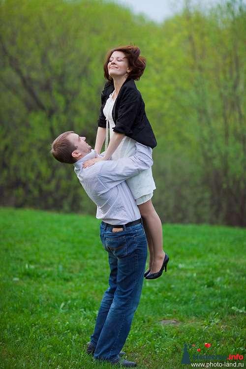 Счастливые будни Анны и Владимира - фото 103648 Свадебные фотоистории от Андрея Егорова
