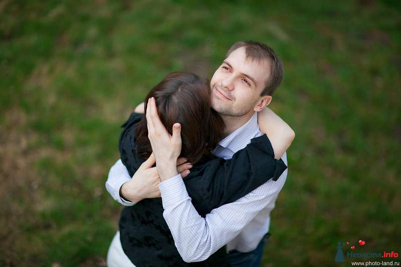 Счастливые будни Анны и Владимира - фото 103653 Свадебные фотоистории от Андрея Егорова