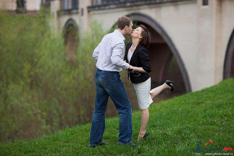 Счастливые будни Анны и Владимира - фото 103656 Свадебные фотоистории от Андрея Егорова