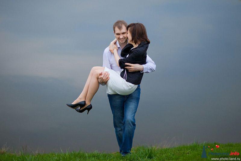 Счастливые будни Анны и Владимира - фото 103664 Свадебные фотоистории от Андрея Егорова