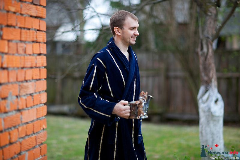 Счастливые будни Анны и Владимира - фото 103683 Свадебные фотоистории от Андрея Егорова