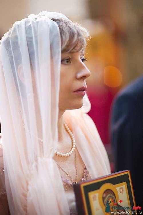 Венчание. Москва - фото 96392 Свадебные фотоистории от Андрея Егорова
