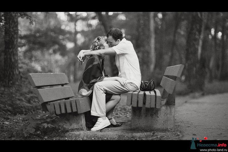 фотограф Андрей Егоров - фото 110758 Свадебные фотоистории от Андрея Егорова