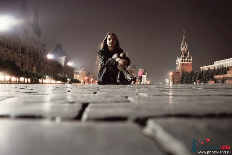 фотограф Андрей Егоров - фото 110791 Свадебные фотоистории от Андрея Егорова