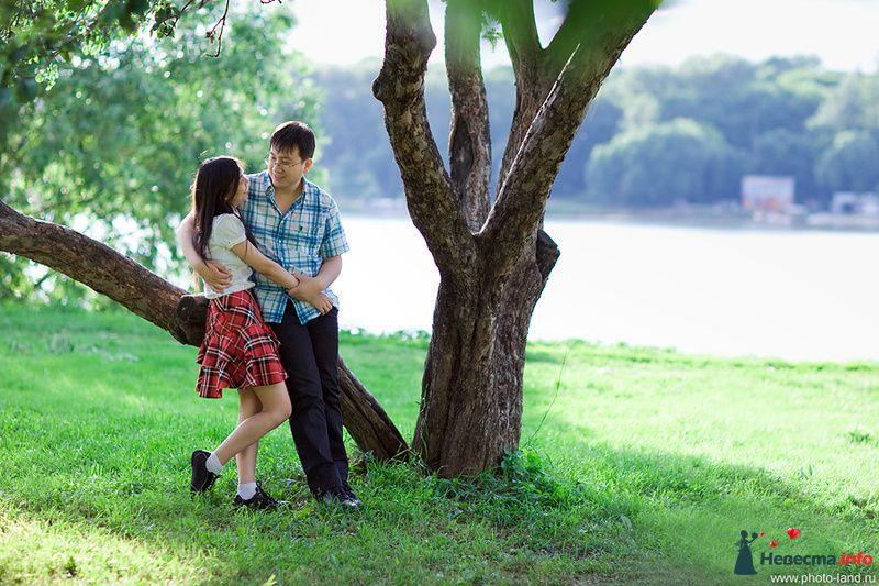 Фото 113247 в коллекции Поднебесная Love Story Ли и Фан - Свадебные фотоистории от Андрея Егорова