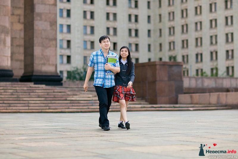 Фото 113260 в коллекции Поднебесная Love Story Ли и Фан - Свадебные фотоистории от Андрея Егорова