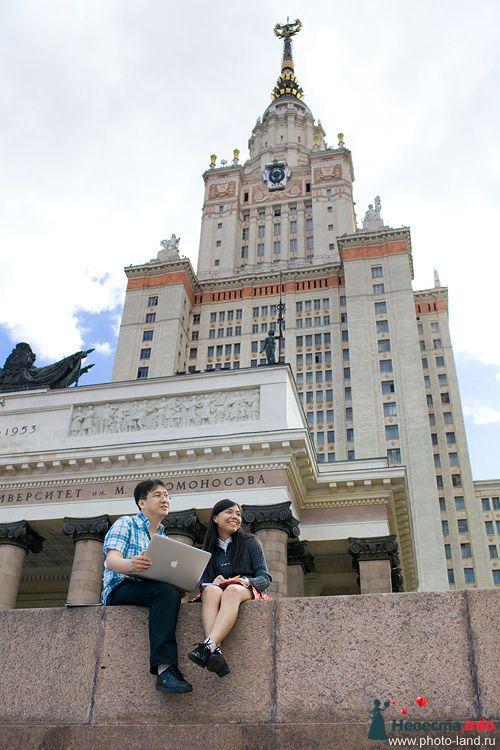 Фото 113261 в коллекции Поднебесная Love Story Ли и Фан - Свадебные фотоистории от Андрея Егорова