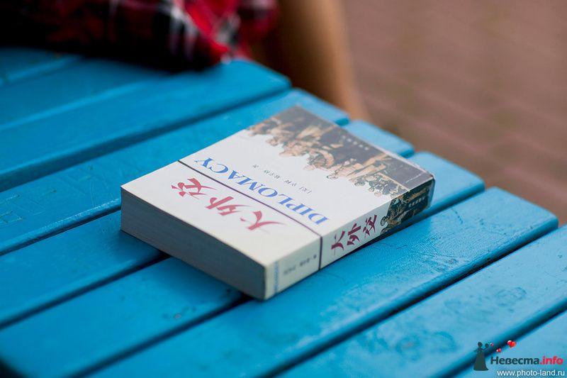 Фото 113308 в коллекции Поднебесная Love Story Ли и Фан - Свадебные фотоистории от Андрея Егорова