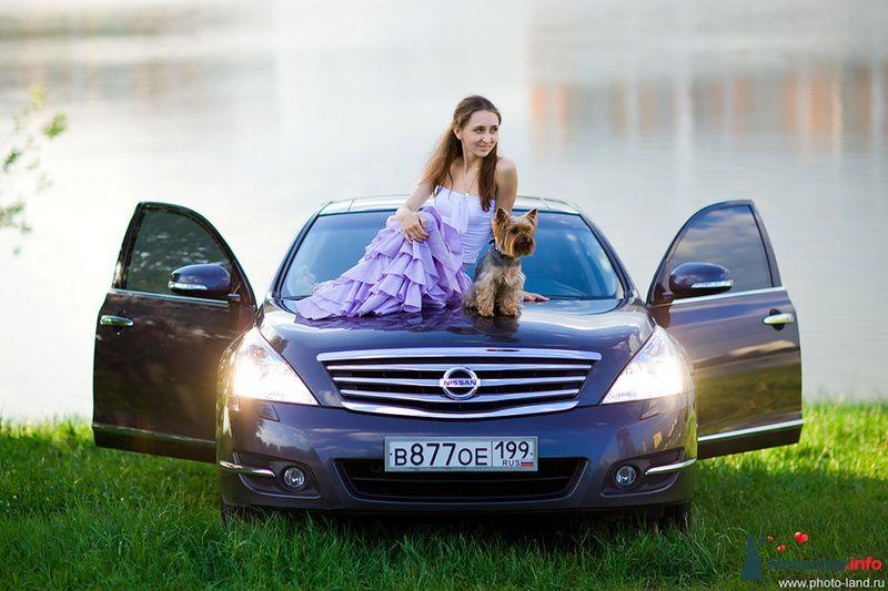Фото 115412 в коллекции Антон и Ольга (предсвадебная лавстори) - Свадебные фотоистории от Андрея Егорова