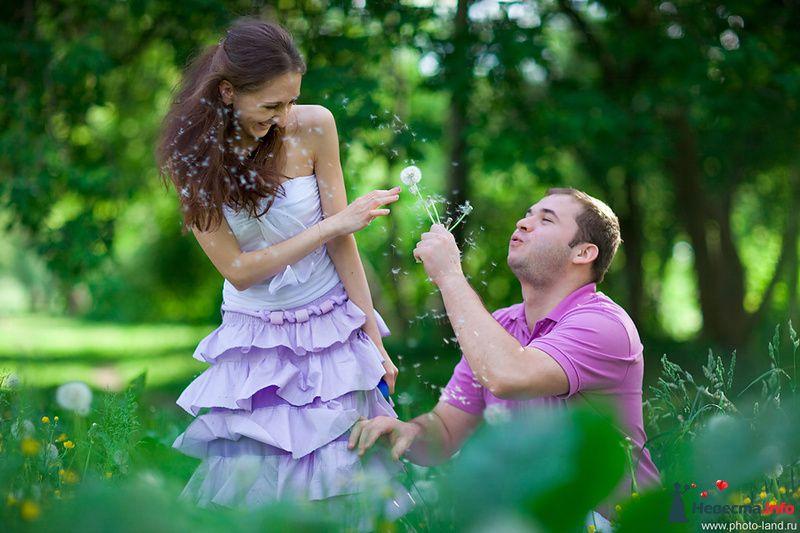 Фото 115433 в коллекции Антон и Ольга (предсвадебная лавстори) - Свадебные фотоистории от Андрея Егорова