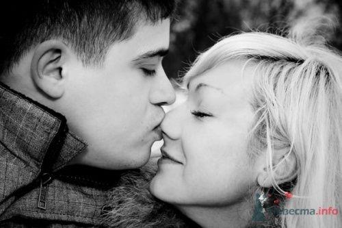Поцелуи - фото 20204 Анечка-жена)))))))))