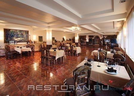 Фото 21655 в коллекции Ресторан - геоЮлька
