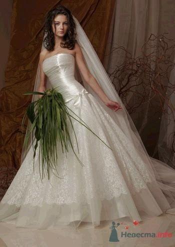 Фото 5605 в коллекции Мои фотографии - Невеста01