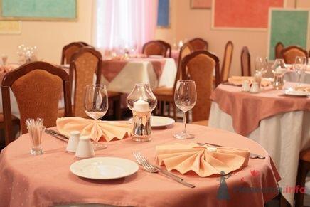 "Максима Ирбис отель_Ресторан ""Мозаика"" - фото 5055 Maxima Hotels - отель"