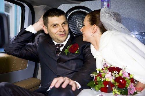 Фото 69138 в коллекции Наша самая счастливая свадьба