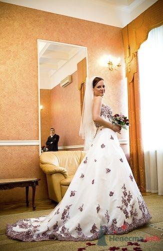 Фото 69146 в коллекции Наша самая счастливая свадьба - Счастливая Ксю