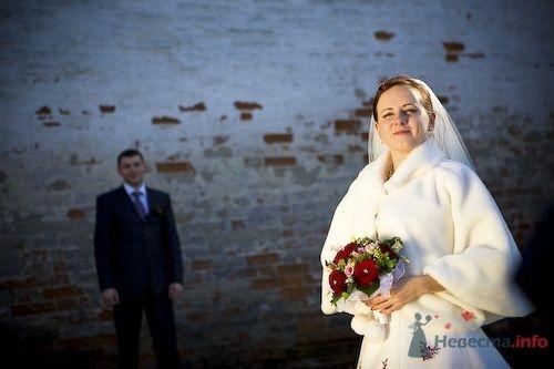 Фото 69187 в коллекции Наша самая счастливая свадьба - Счастливая Ксю