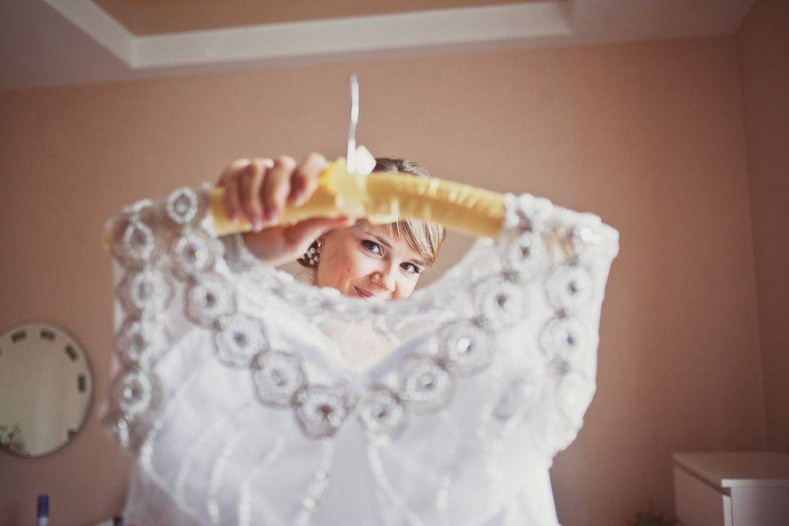Утро невесты. - фото 2160620 Свадбеный фотограф Татьяна Кугушева