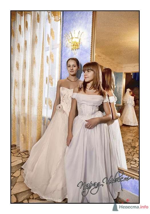 Фото 75096 в коллекции Парад Невест II - Фотостудия Александра Деменева