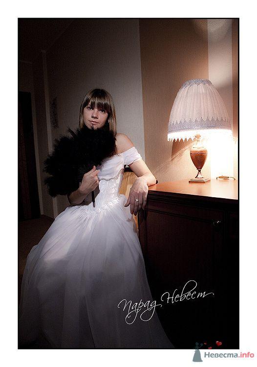 Фото 79188 в коллекции Парад Невест II - Фотостудия Александра Деменева