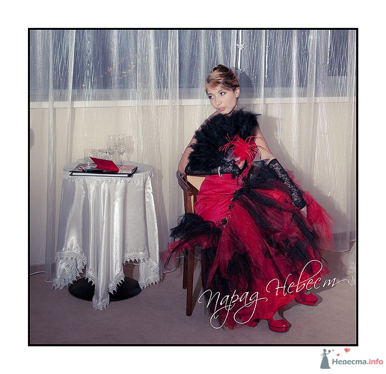 Фото 79198 в коллекции Парад Невест II - Фотостудия Александра Деменева
