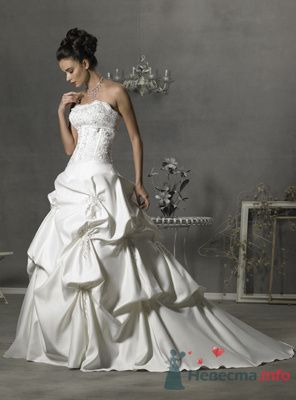 Платье - фото 75272 katyusha2710