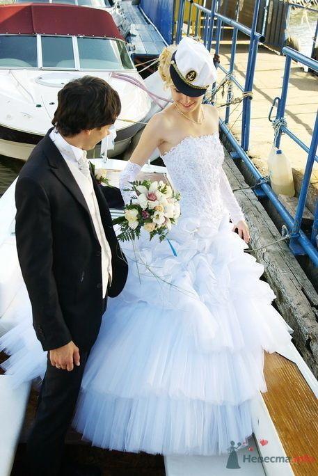 Фото 73617 в коллекции Свадьба  - N@ti