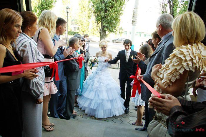 Фото 73637 в коллекции Свадьба