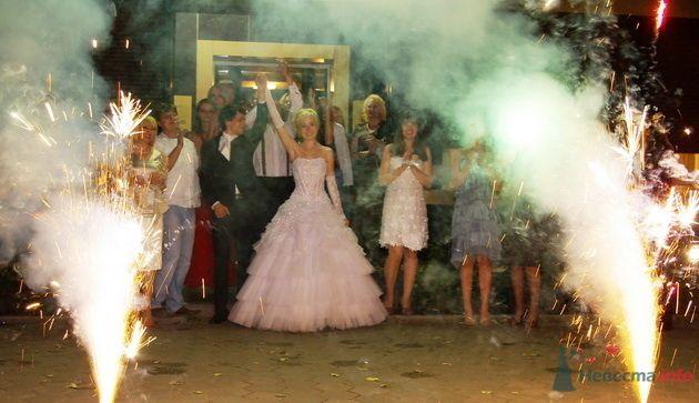 Фото 73651 в коллекции Свадьба