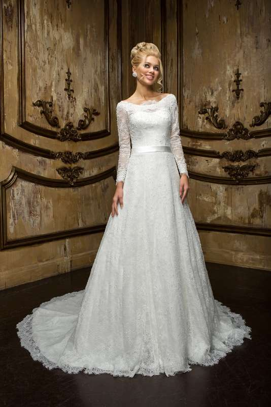 "Фото 4947309 в коллекции YUSUPOVA COUTURE - Салон свадебной и вечерней моды ""Barsonini"""