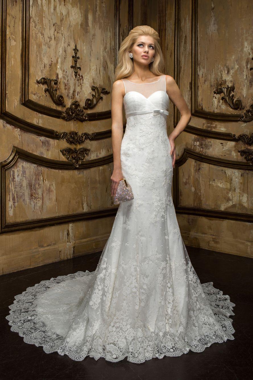 "Фото 4947331 в коллекции YUSUPOVA COUTURE - Салон свадебной и вечерней моды ""Barsonini"""