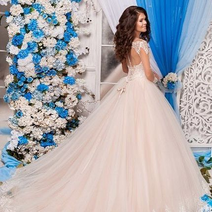 Свадебное платье  Infinity