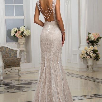 Свадебное платье Lavanda