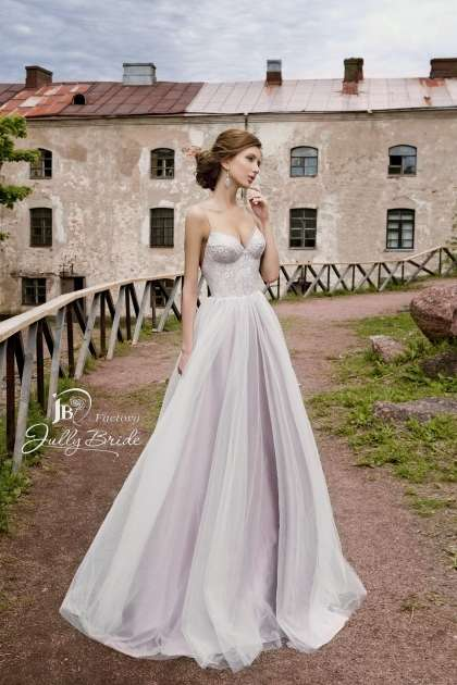 "Фото 14510532 в коллекции ITALIAN BUTIQUE - Салон свадебной и вечерней моды ""Barsonini"""