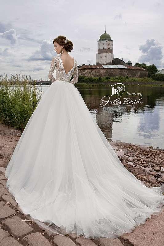 "Фото 14510542 в коллекции ITALIAN BUTIQUE - Салон свадебной и вечерней моды ""Barsonini"""