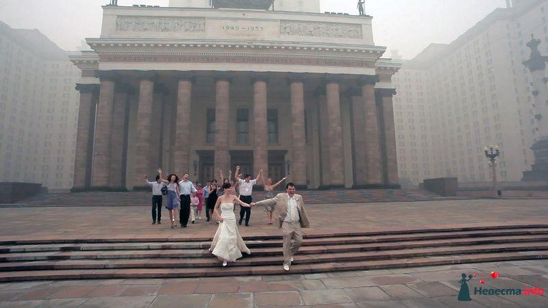 Фото 131476 в коллекции Мои фотографии - Видеограф Татьяна Данилова - студия VKwedding