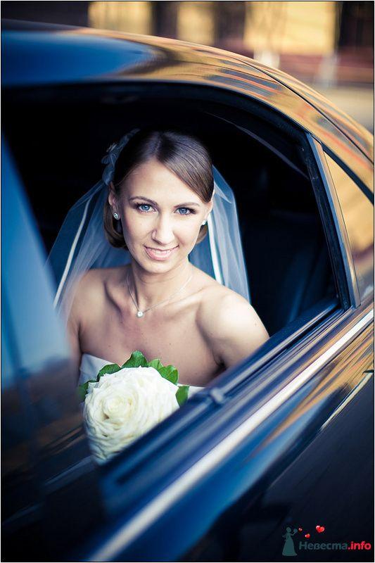 Фото 102387 в коллекции Wedding day 10.04.10