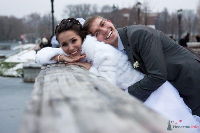 Фото 69843 в коллекции Свадебные фотографии - Свадебный фотограф Сергей Несин