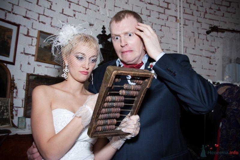 Фото 69846 в коллекции Свадебные фотографии - Свадебный фотограф Сергей Несин