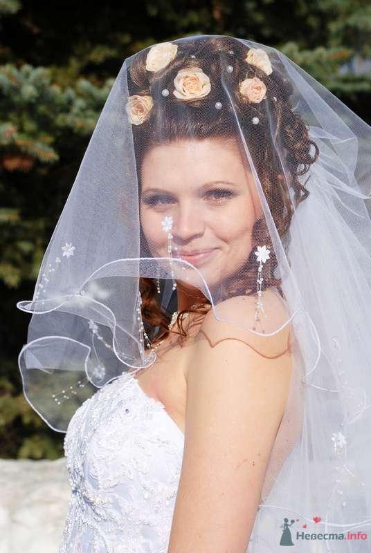 Фото 75749 в коллекции Алексей и Екатерина  март - Свадебный фотограф Наталия Кудрина