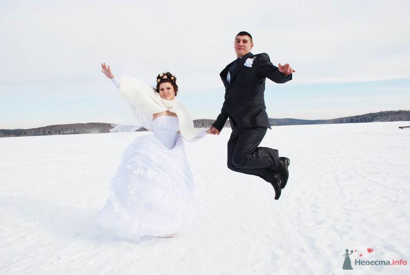 Фото 75752 в коллекции Алексей и Екатерина  март - Свадебный фотограф Наталия Кудрина