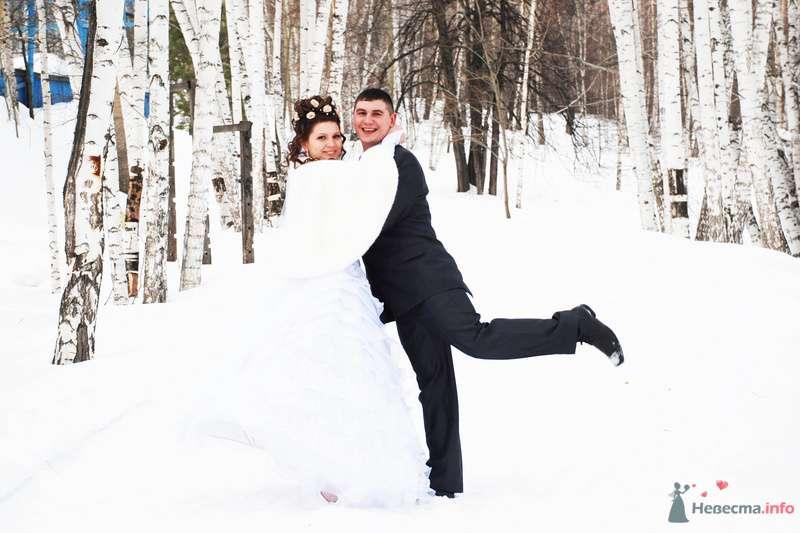 Фото 75753 в коллекции Алексей и Екатерина  март - Свадебный фотограф Наталия Кудрина